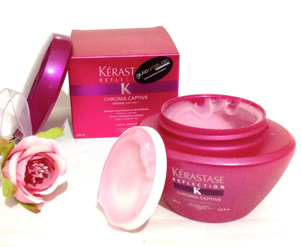Kèrastase L'Oreal Reflection maschera