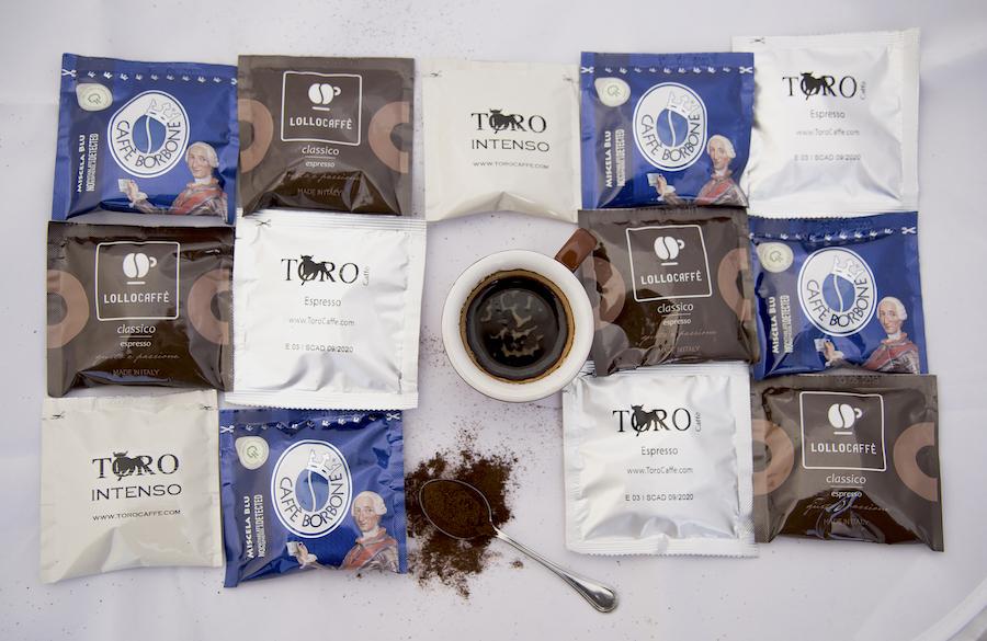 Lavazza caffè crema classico 1 kg